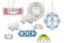 Lampen und Leuchten selbst gemacht / by Monne Vettjer