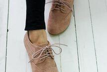 shoes / by Carolyn Chu