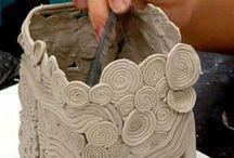 Pottery / by Beth Zohn