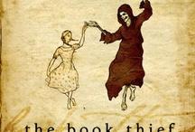 Books & Movies / by Sarah Thompson