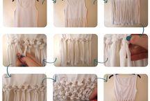 Embellishment clothing ideas / by Candi Cane 1340