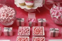 Party Ideas / by Tricia Gray