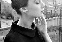 Wonderful Women / by Kallie Cooper