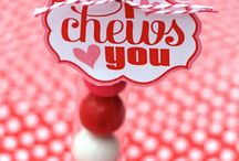 Valentine's Day / by Kris Wienke
