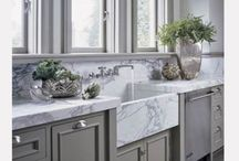 Shades of Gray by Pottery Barn / by Pottery Barn