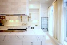 Kitchens / by Dana Rinaldo
