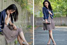 Style Inspiration / by Carol Tan