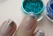 Nail Art / by June Neely