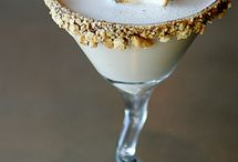 Martini Bar-- and other drinks / by Amanda Vinson