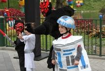 LEGO® STAR WARS™ Days at LEGOLAND California / by LEGOLAND California