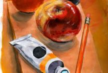 Art Classroom Plus / by Kristy Patterson