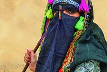 Yemen Fashion / by Ahlam Said