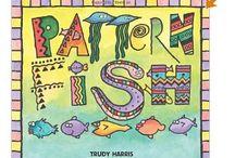 Patterning / by Laurel Copeland