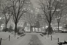 Snow / by Deborah Anne