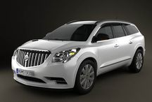 Buick New Cars / Here we will show you all the new models launched by Buick.  / by New Car reviews USA
