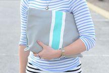 So crafty! / by Handbag Heaven