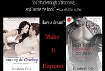 Make It Happen / by Elizabeth Otto