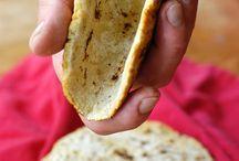 Bread and Pizza / Bread, rolls, Gluten Free Breads, Pizza / by BRENDA ZEMO