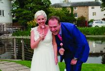 Weddings at Tuddenham Mill / Weddings at Tuddenham Mill / by Tuddenham Mill
