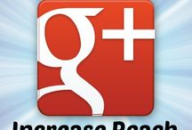 Marketing With Google Plus / About how to use Google plus as your marketing partner. / by Laura Francis