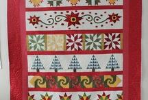 Row Quilts Inspirations / by Kim Hazlett