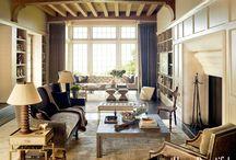 Formal Living Room / by Kiva Residence