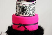 Birthdays / by Tiffany Spano