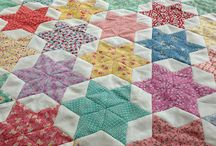 the art of quilt making / by Theresa Boutchyard