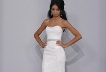 Wedding Dresses / Wedding Dresses I Love for When I Eventually Get Married! / by Angela Lowrey