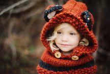 Knitting / by Jennifer Dickert