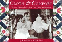 Roderick Kiracofe Quilts,books,etc. / by Sherry Byrd