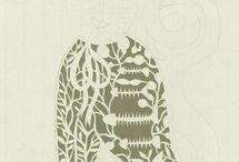 Papercutting / by Anira