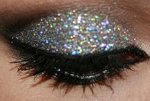 Glitter:My Favorite Color / by Katy Bunch