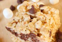 Recipes-Cookies & Bars / by Karen Bills