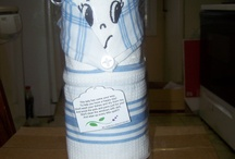 Paper towel lady / by Kelly Ankney