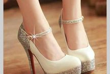 shoes / by Amy Riordan