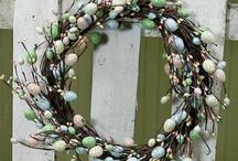Seasonal Wreaths! / by Sonya McGuire