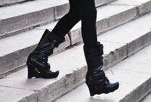 Street Style / by Thusnelda Wiebe