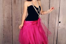 brandi's birthday- 80s shindig style / by Sara Rouse