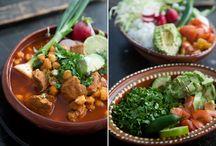 Soup.Salad.Sauce.Spice / by Heidi N Travis Zunk