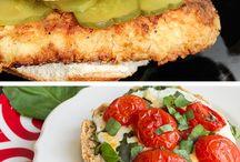 World of healthy food / by rosalinda rivera