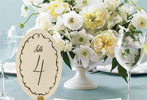 Wedding Ideas / by Cynthia Reedstrom