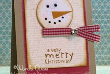 Christmas Paper Crafts / by ~Alison~