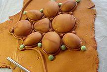 Polymer Clay Tutorials / by Adrienne Wood