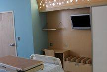 Pediatric Hospital / by Melissa Perry