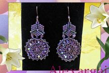 Earrings R Us / by Clothes Line Jewelry