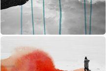 art / by Abi Lindstedt