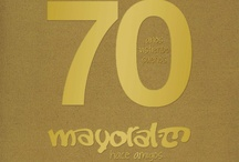 70 años / 70 years / by Mayoral