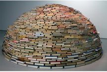 Library Stuff / by ʚϊɞ Jeanie Decker