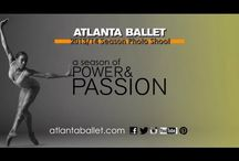 2013/14 Season / by ATLANTA BALLET